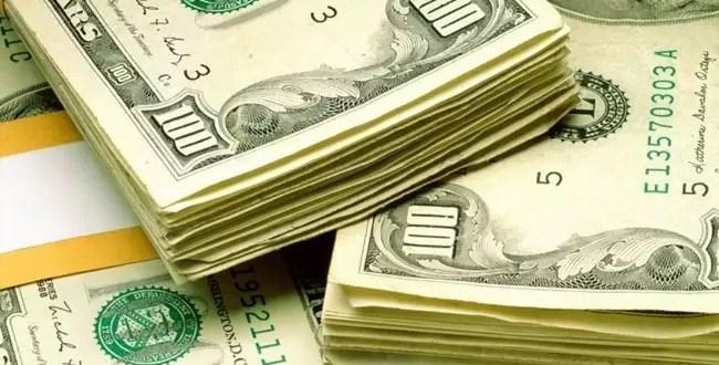 ¿El dólar blue a $6,50?