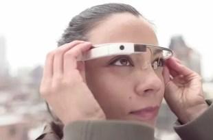 Video: Cómo usar los Google Glass