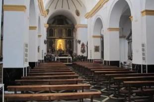 La Iglesia venezolana no pude celebrar misa por falta de vino