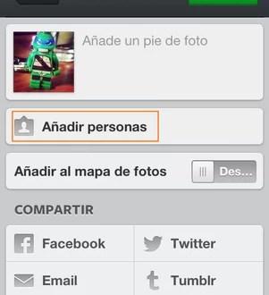 Cómo etiquetar fotos en Instagram