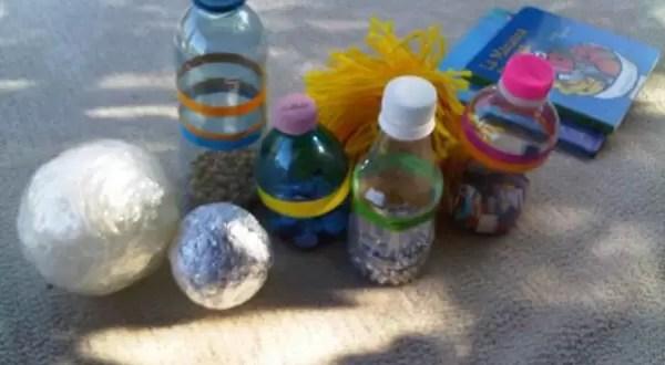 Los juguetes que usa Shakira para incentivar a su hijo Milan