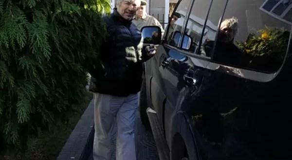 Lázaro Báez tiene 14 cajas de seguridad en el Banco de Santa Cruz