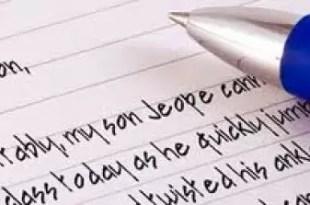 Cómo es tu personalidad según tu letra
