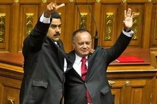 La grabación que desató el escándalo en el chavismo