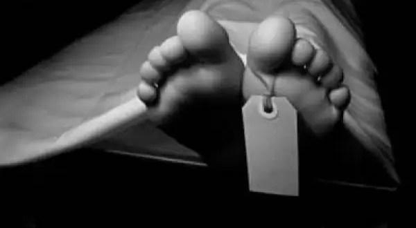 Un hombre resucita durante su funeral