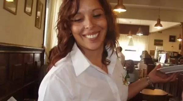 Reducen la condena de Silvia Luna y quedará libre