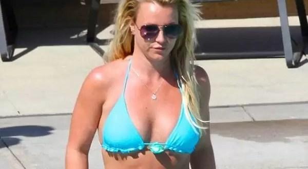 Fotos: El espectacular cuerpo de Britney Spears