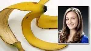 Joven descubre la forma de transformar la banana en plástico