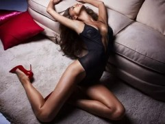Fotos espectaculares de Irina Shayk