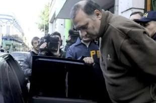 Jorge Mangeri, el encargado del edificio: 'Soy el responsable...fui yo'