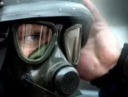 ¿Qué es el gas sarín? ¿Cómo mata?