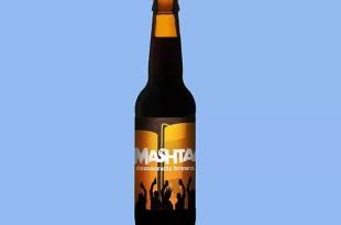 Comprar por internet #Mashtag, la cerveza de Twitter