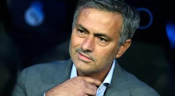 José Mourinho es el nuevo DT del Chelsea