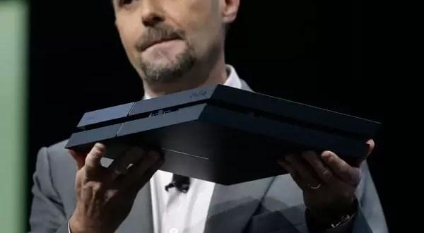 Fotos, características y precio de la nueva PlayStation 4 de Sony