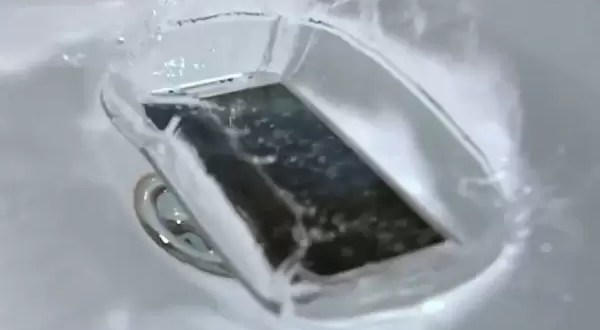 Video: Descubrí cuán resistente es el Samsung Galaxy S4