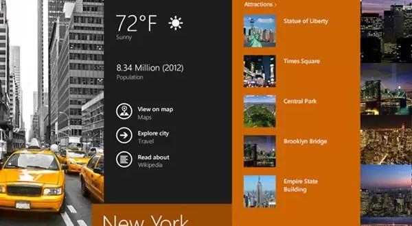 Descarga gratis Windows 8.1 de Microsoft