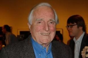 Murió Douglas Engelbart, el creador del mouse