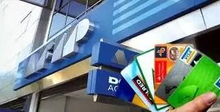 ¿Cuánto recauda la AFIP por el recargo a las tarjetas?