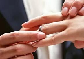 ¿Cuánto cuesta casarse en la actualidad?