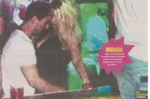 Fotos del escándalo: Lionel Messi infiel a Antonella Roccuzzo
