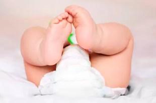 Pañal inteligente detecta enfermedades en los bebés