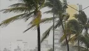 Así se eligen los nombres de tormentas y huracanes