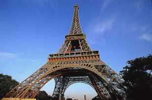 Conocer la Torre Eiffel de la mano de Google