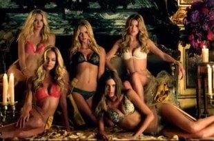 Video de Victoria´s Secret dirigido por Michael Bay