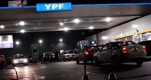 En una semana YPF sube por segunda vez los precios