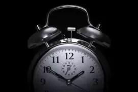 Alimentos que causan insomnio