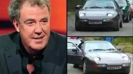 """El conductor de """"Top Gear"""" dijo que en Tierra del Fuego tuvo más miedo """"que en Irak y Afganistán"""""""