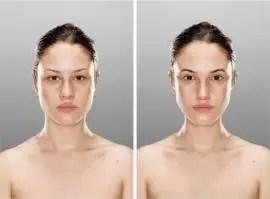 Fotos: un experimento revela la imagen ideal que tiene uno de sí mismo