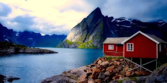 Norte de Europa en crucero: descubre los maravillosos fiordos noruegos