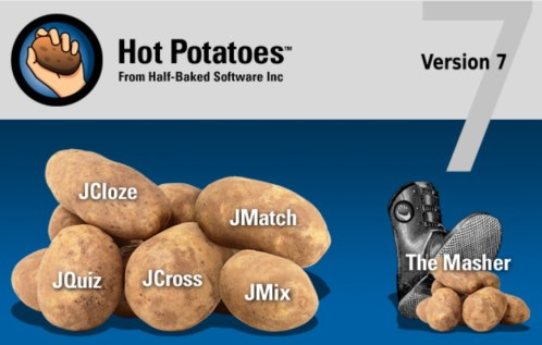 Hot Potatoes 7