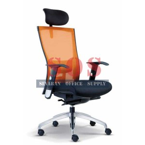 Office Chair EVERTON E-2111H