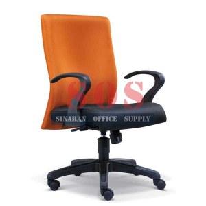 Office Chair EVERTON  E-2053H