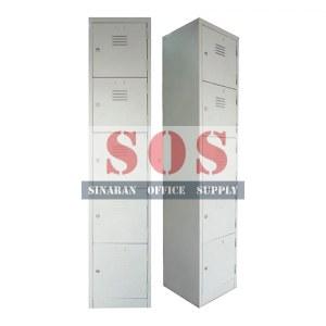 S114/ES-3 Compartment Locker