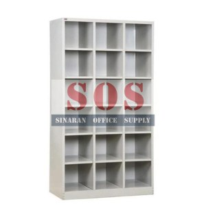 SPH18-18 Compartment Pigeon Holes