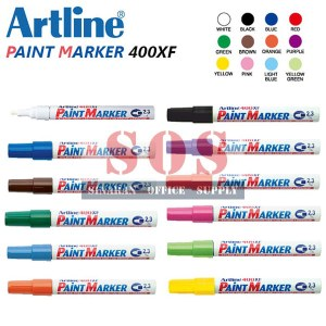 Artline 440XF Paint Marker 1.2mm