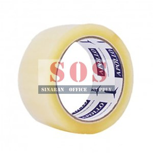 Apollo Cellulose Tape 48mm