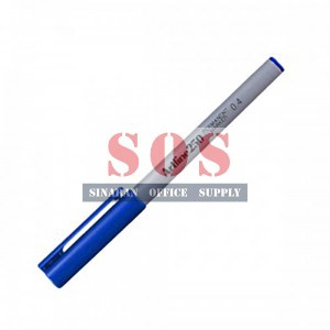 Artline 250 Permanent Marker EK-250N Blue