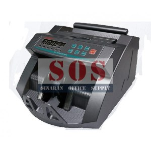 Bank Note Counting BC-8100UV/MG