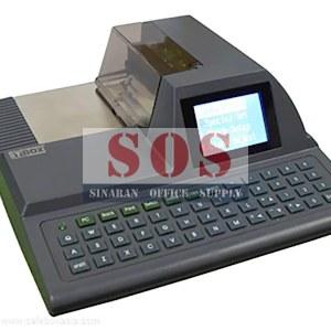 Cheque Writer Machine CW-i8