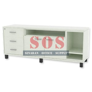 Office Cabinet APEX WK-M-16S-DEF