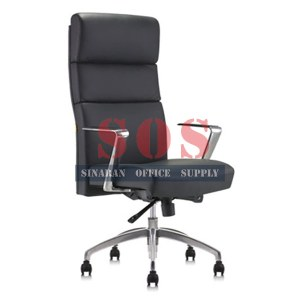 Office Chair APEX CH-BL05-P-HB-A86-HLC