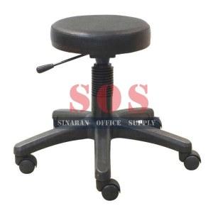 Office Chair Everton E-438H