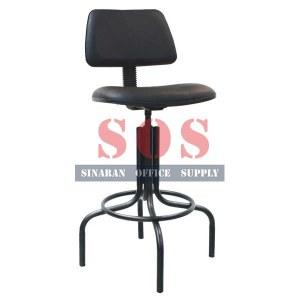 Office Chair Everton E-439