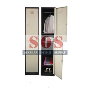 S114/CS-2 Compartment Locker