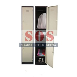 S114/C-2 Compartment Locker