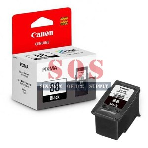 Canon Black Ink Cartridge PG-88